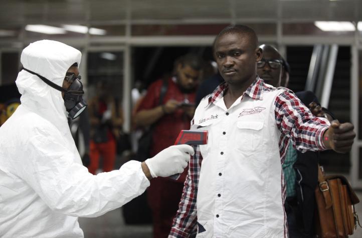 OMS declara emergencia sanitaria por brote de ébola