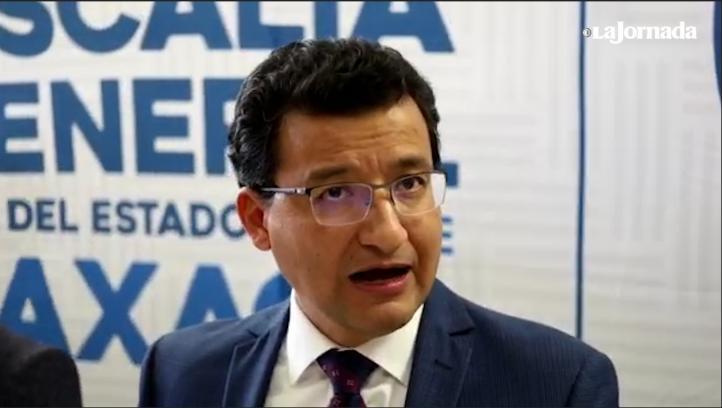 Confirma fiscalía de Oaxaca recompensa por autor de ataque con ácido a saxofonista