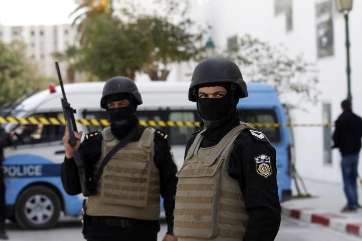 Estado Islámico reivindica ataque terrorista en Túnez