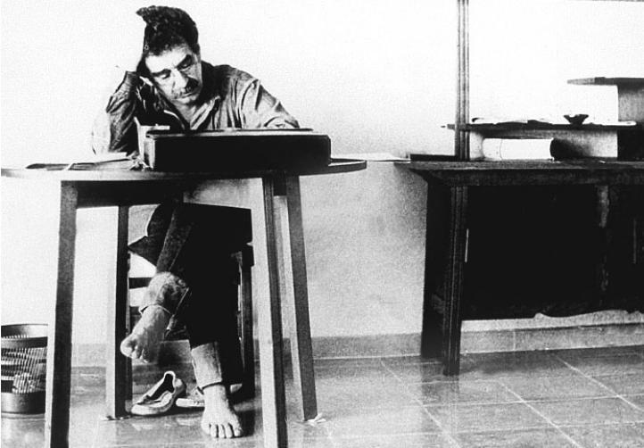 Gabriel García Márquez en el tiempo