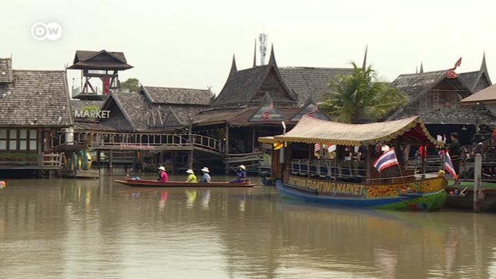 Pérdidas turísticas en Tailandia por el coronavirus