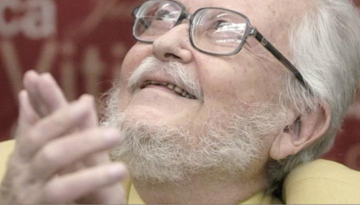 Fernando del Paso,  Premio Cervantes 2015