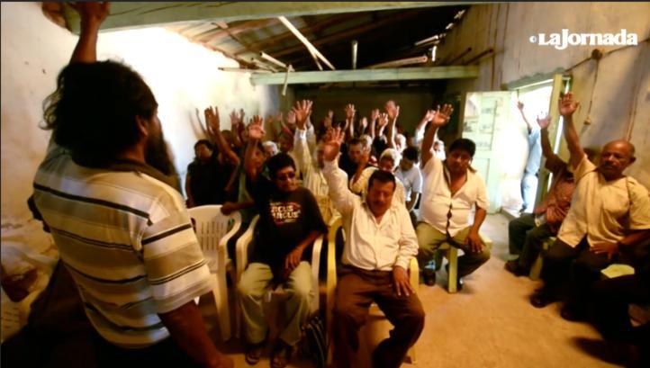 Triunfo inédito de comunidad indígena contra minera en Guerrero