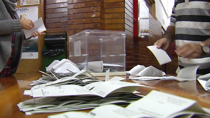 PSOE gana las elecciones en España