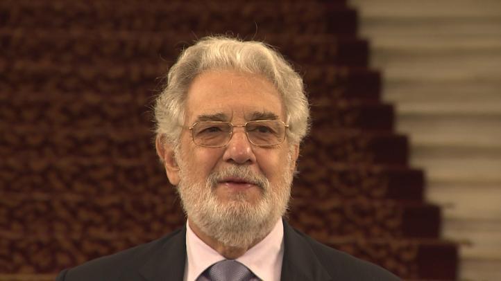 Plácido Domingo dimite como director de La Ópera de Los Ángeles