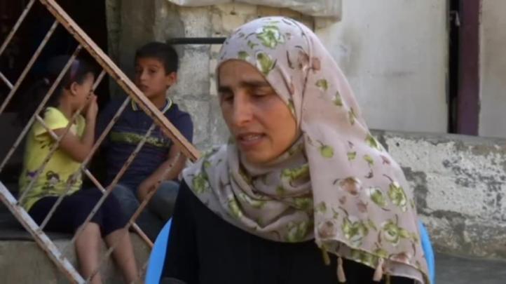 Misión peligrosa para médicos en la Franja de Gaza durante las protestas fronterizas
