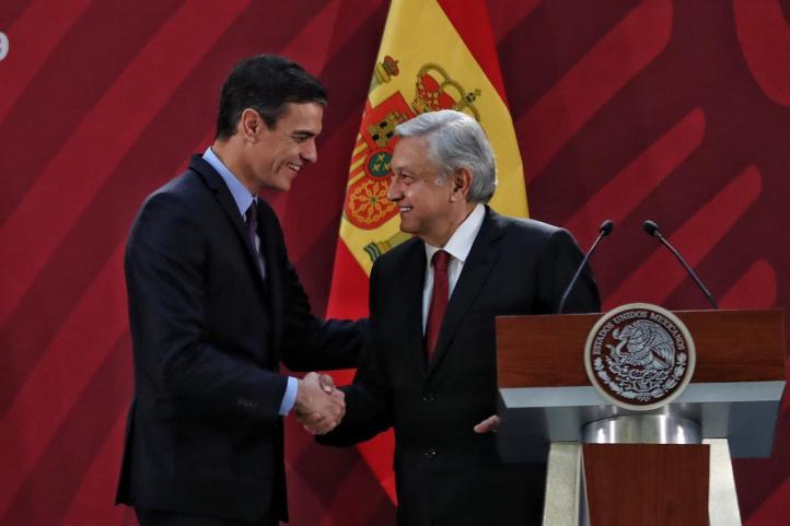 El Gobierno español apoya el diálogo en Venezuela