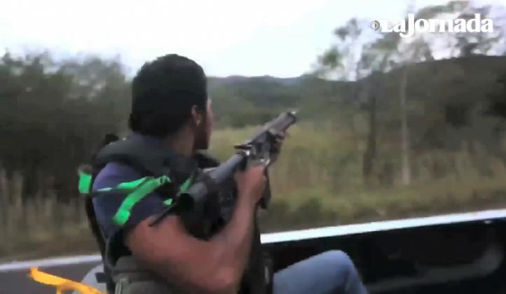 A cuatro años del surgimiento de las autodefensas en Michoacán, ¿cuál es su legado?