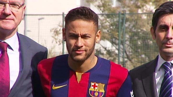 Neymar y el FC Barcelona van a juicio tras no alcanzar un acuerdo