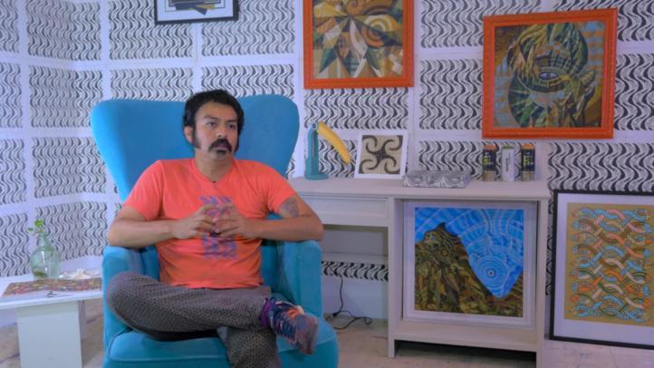 Los Independientes: Raúl Sisniega