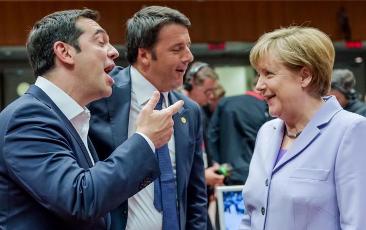Grecia y acreedores reintentan llegar a acuerdo