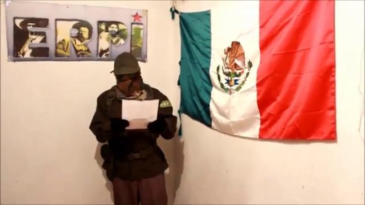 Caso Ayotzinapa: va ERPI por 'Guerreros Unidos' y Nueva Izquierda del PRD