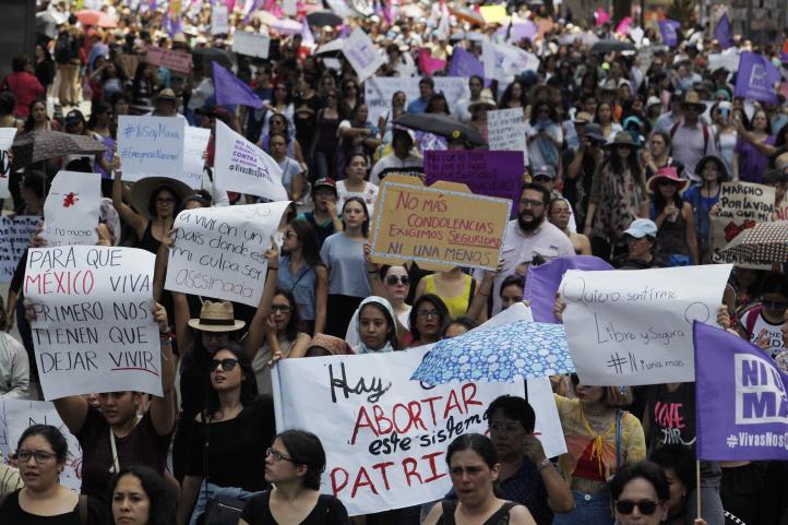Exigen alerta de género por feminicidio de Mara