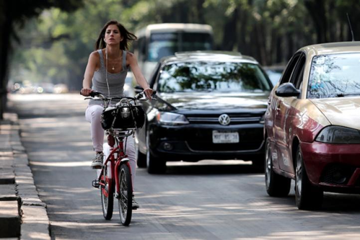 La bicicleta, herramienta de emancipación de la mujer