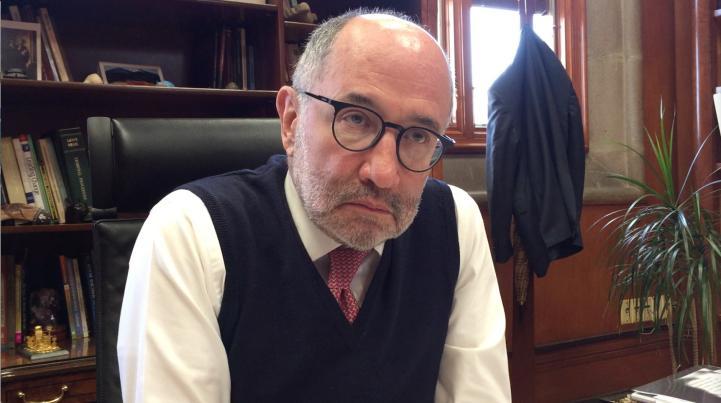 Importante dejar claro cuál será el mandato de la Guardia Nacional: Cossío Díaz