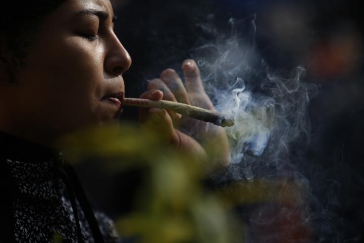 2020, ¿el año de la mariguana?