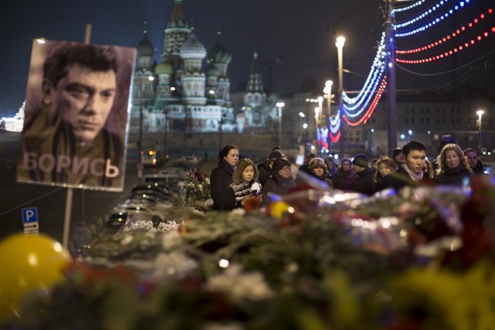Rusia: Informes contradictorios sobre asesinato de Nemtsov