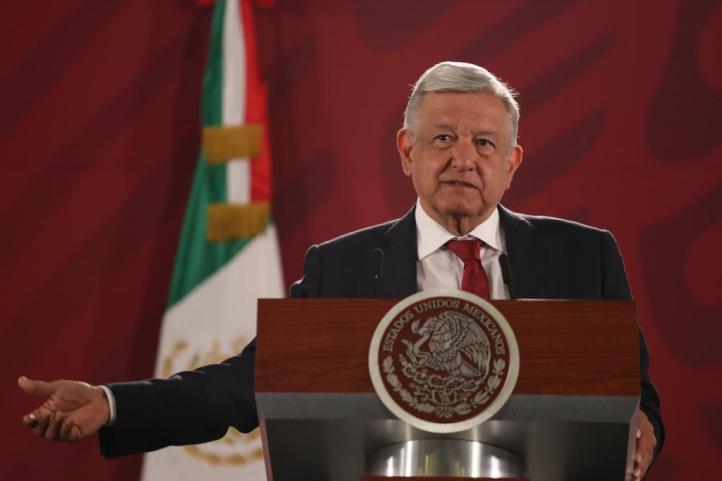 México rechaza supervisión de EU y Canadá sobre Ley Laboral