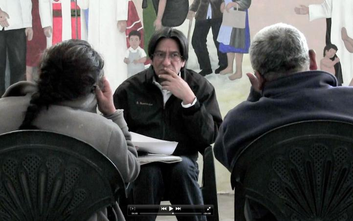 Testimonio de padres de una víctima de pederastia en Oaxaca