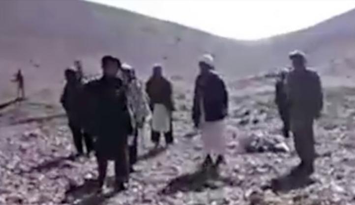 Denuncian lapidaciones de mujeres en Afganistán