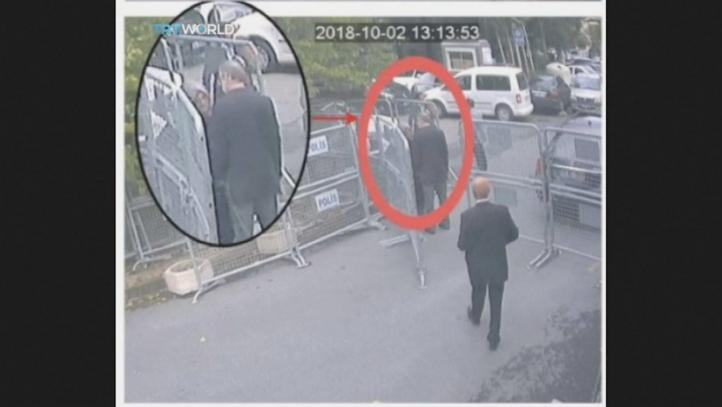 Piden investigar a príncipe saudí por la muerte de Khashoggi