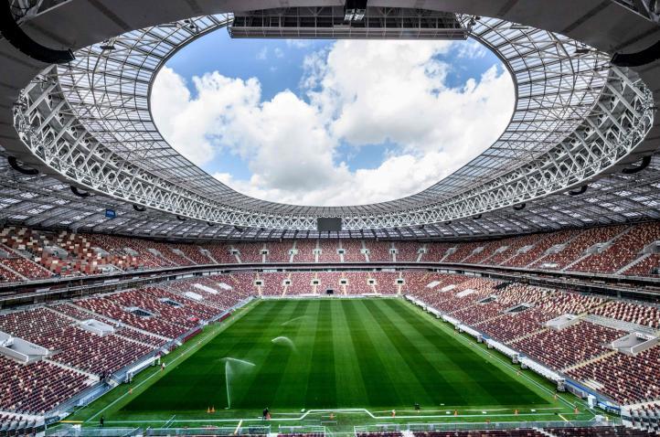 Rusia 2018 | Un renovado Luzhniki verá al campeón mundial