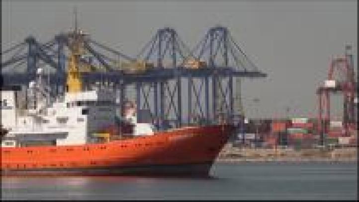 España acogerá a 60 migrantes del 'Aquarius'