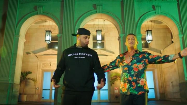 Alejandro Sanz da a conocer su nuevo sencillo 'Back in the city'