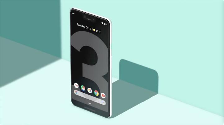 Google apuesta por una mejor cámara en la familia 'Pixel 3'