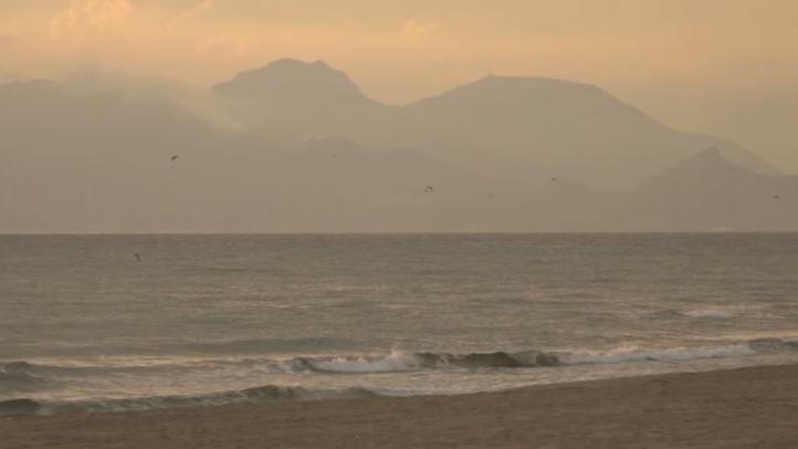 Los océanos se están calentando más rápido de lo esperado