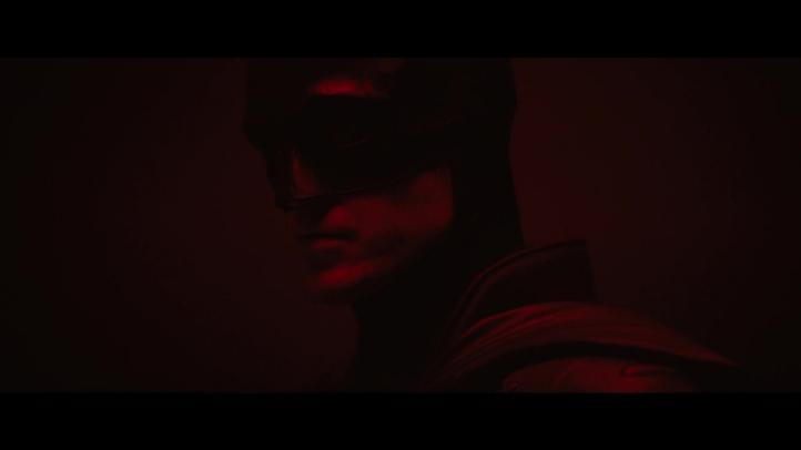 Primer vistazo de Robert Pattinson con el traje de Batman