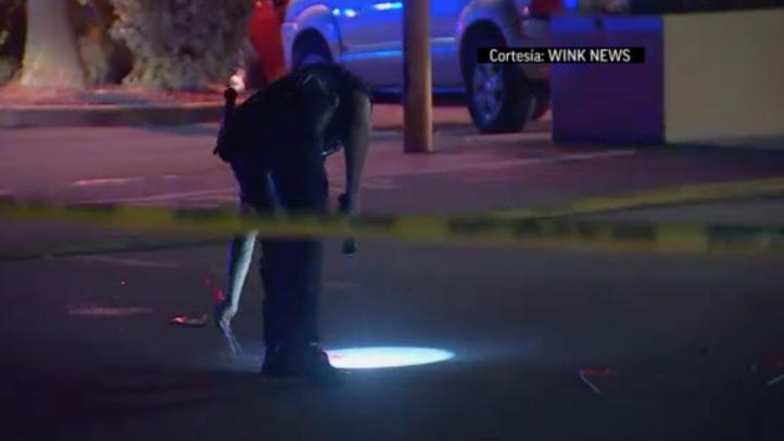 Dos muertos y 17 heridos en tiroteo en bar de Florida