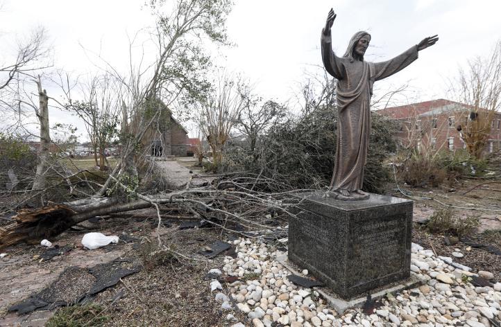 Tornados dejan un saldo de al menos 19 personas muertas en EU