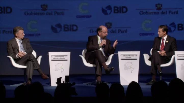 Latinoamérica toma con calma ausencia de Trump en Cumbre