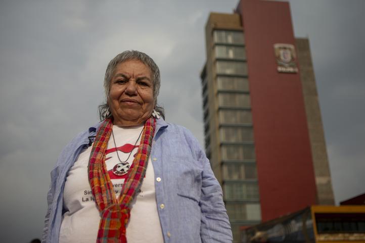 Ominoso, que 50 años después existan grupos porriles: La Nacha