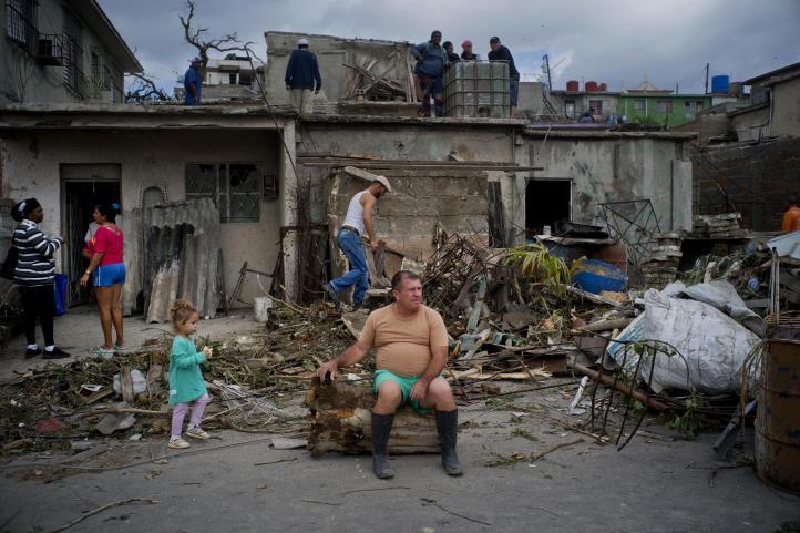 Devastador tornado deja 3 muertos y 172 heridos en La Habana