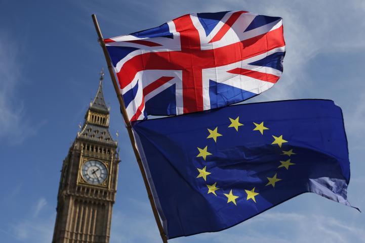 """Reino Unido y la UE llegan a un """"acuerdo"""" sobre el Brexit"""
