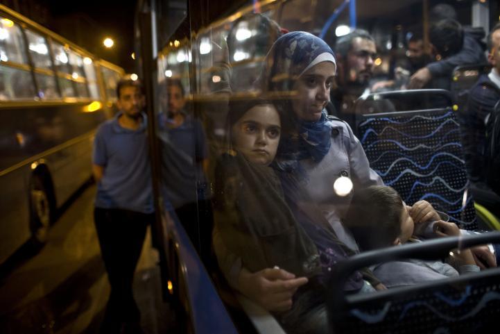 Europa anuncia medidas ante crisis migratoria