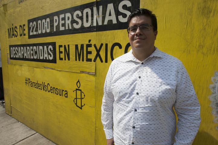 Las autoridades no han hecho lo suficiente para proteger a los periodistas: investigador para México de AI
