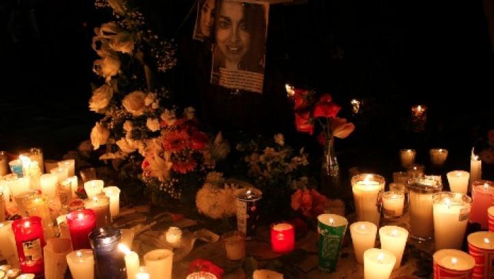 """Al dolor por la pérdida de Nadia se suma la violencia institucional"""