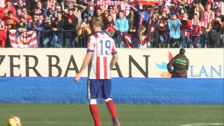 Fernando Torres anuncia su retirada deportiva