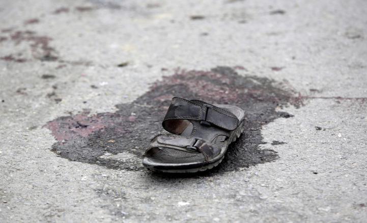 Ataque suicida en Afganistán