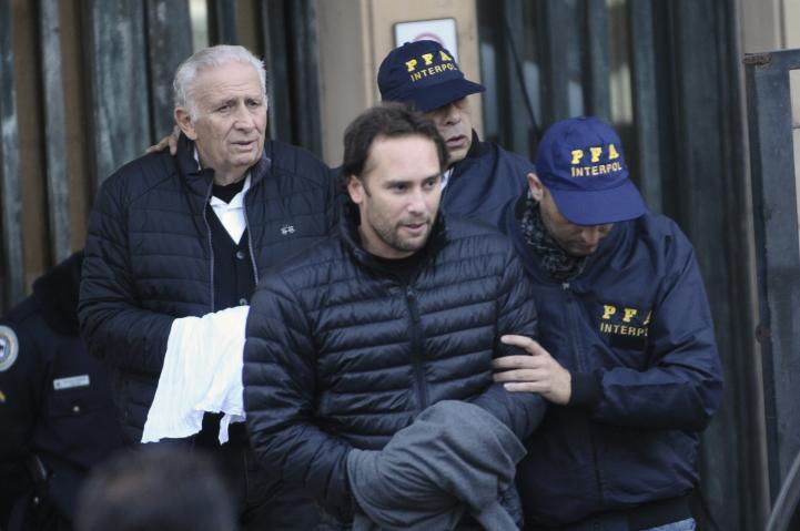 Caso FIFA: empresarios argentinos se entregan a la justicia