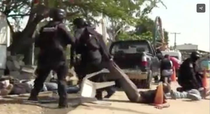 Nosotros ponemos los muertos y los verdaderos asesinos no pisan la cárcel: Líder de la policía comunitaria
