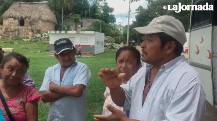 Chicán, el pueblo yucateco de sordomudos que inventó su propio lenguaje de señas