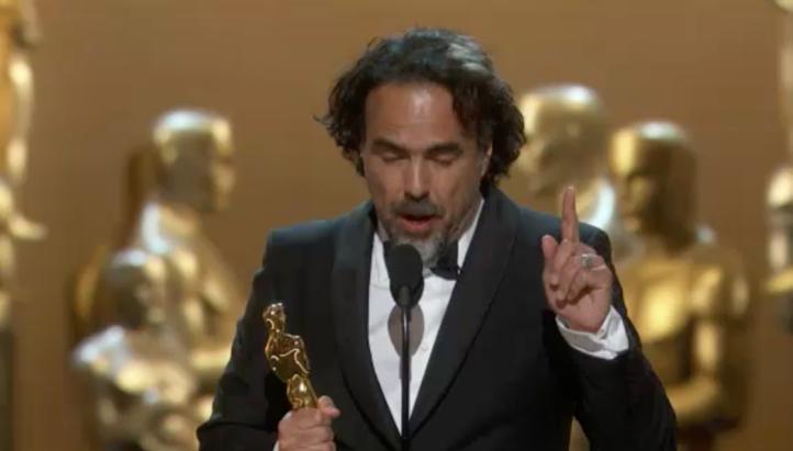 Denuncian falta de diversidad racial en los premios Óscar