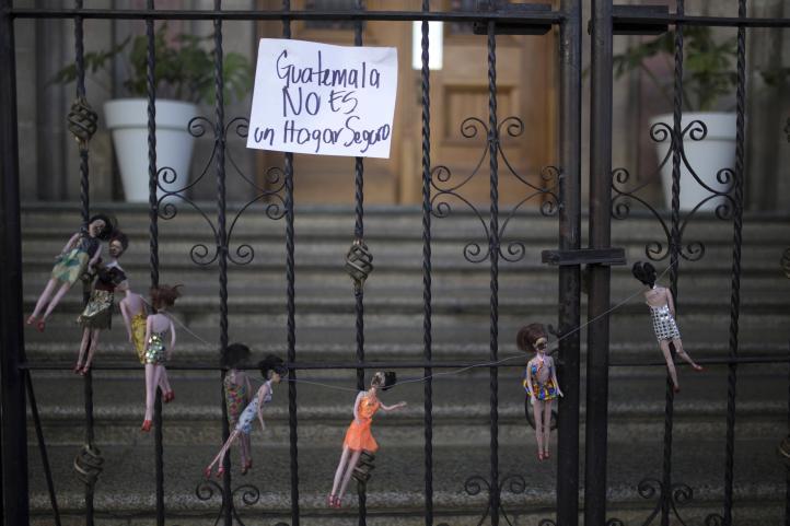 Aumenta el número víctimas mortales en albergue guatemalteco