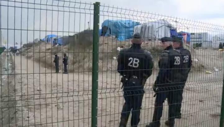 Corte francesa autoriza demoler parte de la jungla