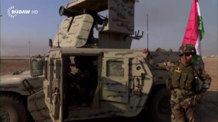 Fuerzas iraquíes lanzan ofensiva para expulsar al EI de Mosul