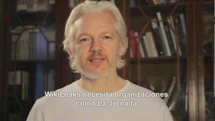 Aniversario: Julian Assange